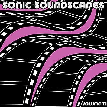 Sonic Soundscapes Vol. 17