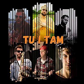 Tu i Tam (feat. Tymek Krajniak & Łukasz Belcyr)
