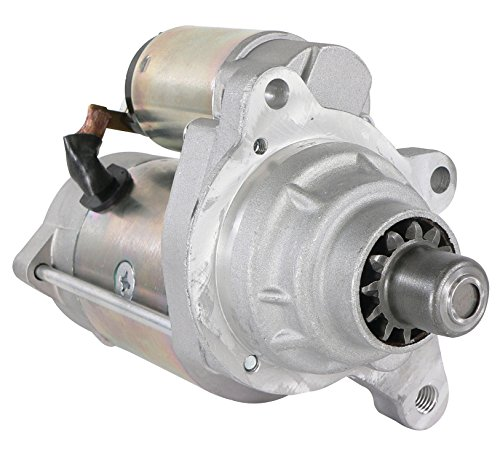 DB Electrical SFD0094 New Starter Compatible With/Replacement For Ford Truck Diesel 6.0L F Series 03-07, Excursion 03-05, 6.0 Diesel F250 - F550 Super Duty 03-06, Van 04-10 IMI25010-001 SA-904