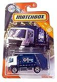 Matchbox 2020 MBX City 20/100 - Garbage King