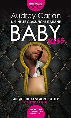 Baby. Kiss di [Audrey Carlan]
