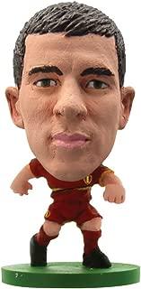 Soccer Starz - Belgium Eden Hazard / Statues