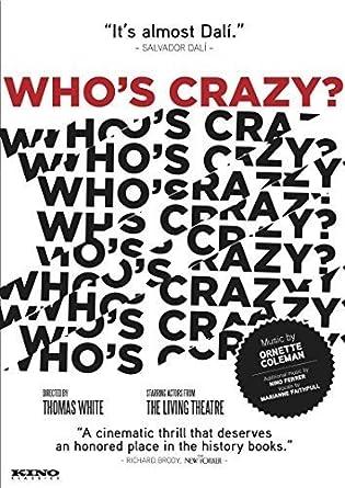 Who's-Crazy