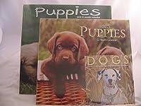 201412月予定表Puppies (2パック)