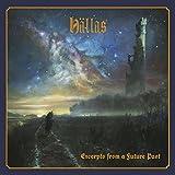 Hällas: Excerpts for a Future Past [Vinyl LP] (Vinyl)