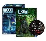 Collectix EXIT - Das Spiel, Die Station im ewigen EIS + EXIT - Das Buch: Die verborgene Stadt...