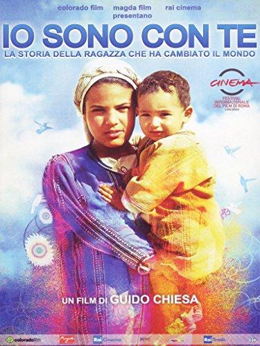 Io Sono Con Te [Italia] [DVD]