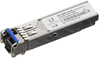 U Fiber Single-Mode SFP 1G (20-Pack)
