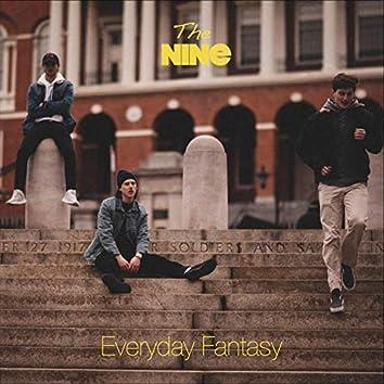 Everyday Fantasy