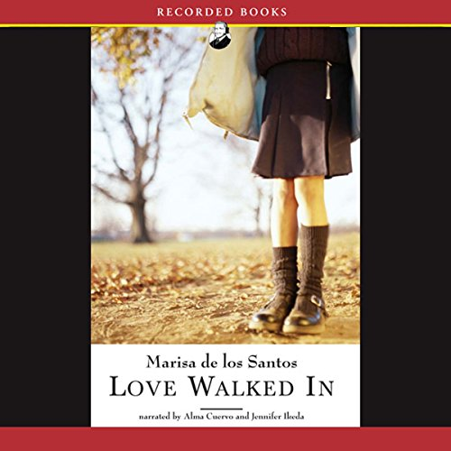 Love Walked In cover art