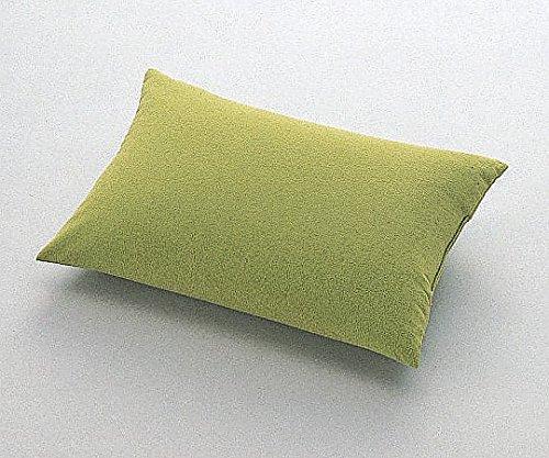 ナビス ビーズパッド 枕型 枕型 (アズワン(As-one)) (クッション・ビーズパッド)