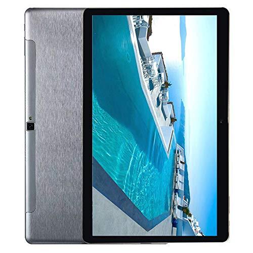 tablet PC 12 Pollici Android 8.0 PC a Dieci Core 64 GB Rom 4 GB RAM 1920 * 1200 IPS 4G + WiFi PC Dual SIM SD Bluetooth GPS 8MP + 13MP Doppia Fotocamera 12000mAh Batteria