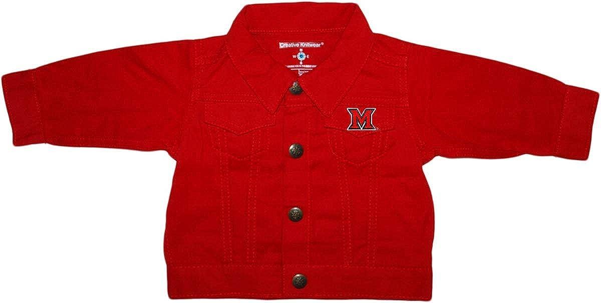 Creative Knitwear Seattle Mall Miami Denim University Jacket Overseas parallel import regular item