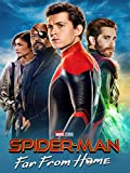 Spider-Man: Far from Home [Prime Video]