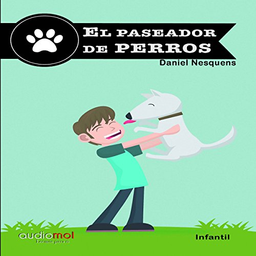 El paseador de perros [The Dog Walker]                   By:                                                                                                                                 Daniel Nesquens                               Narrated by:                                                                                                                                 Ingrid Jocelyn García                      Length: 1 hr and 36 mins     Not rated yet     Overall 0.0