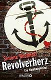 Revolverherz: Ein Hamburg-Krimi (Ein Fall für Chas Riley, Band 1)
