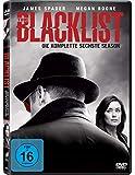 The Blacklist - Die komplette se...