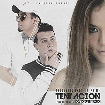 Tentación (Remix)