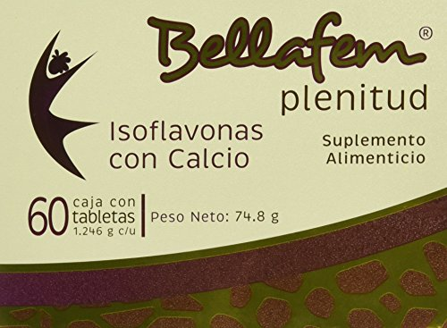 crema bellavei mexico fabricante Bella Fem