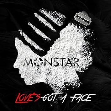Love's Got a Face (feat. John Everett Button)