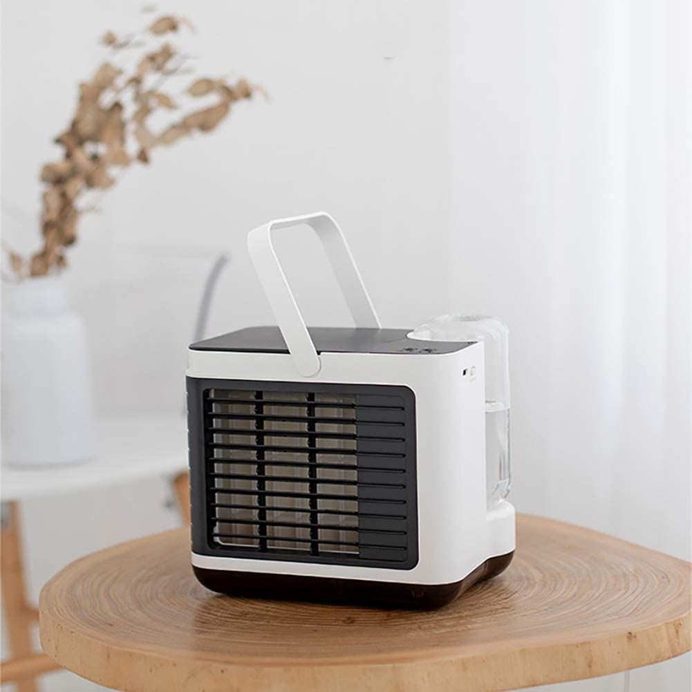 Rindasr air purifiers for Home, National products Personal Cooling Fan Air Space Genuine