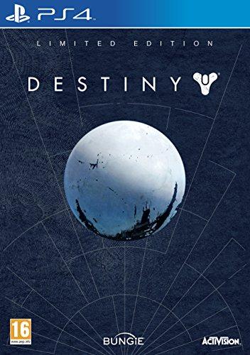 PS4 DESTINY LIMITED EDITION EN