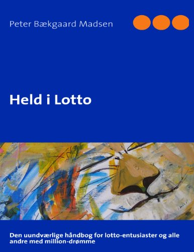 Held i Lotto (Danish Edition)