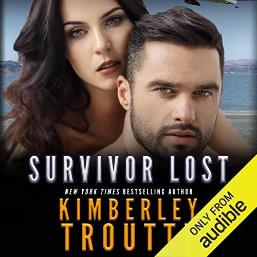 Survivor Lost cover art