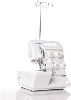 juki home serger