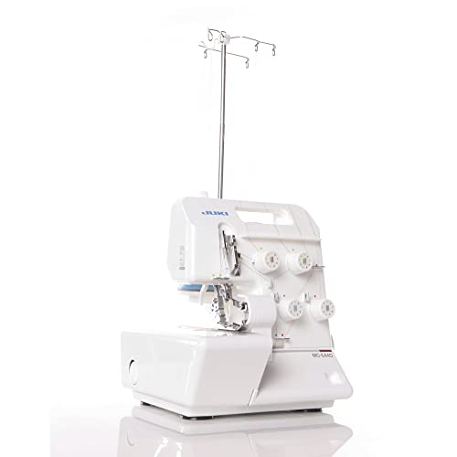 JUKI MO644D Portable Serger