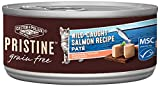 Castor & Pollux Pristine Grain Free Wild-Caught Salmon Recipe (24) 5.5oz cans