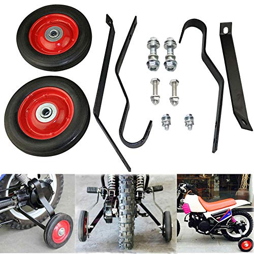 FLYPIG TRAINING WHEELS FOR PW50 PY50 PEEWEE ALL YEAR