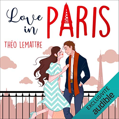 Love in Paris [French Version]  By  cover art