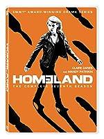 Homeland: The Complete Seventh Season [DVD]
