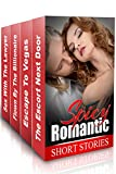 (Spicy Romance 5 Book BOX SET) 'The Escort Next Door' & 'Escape To Vegas' & 'Flown By The Billionaire' & 'Loving The Lawyer' & 'Mysterious Touch'