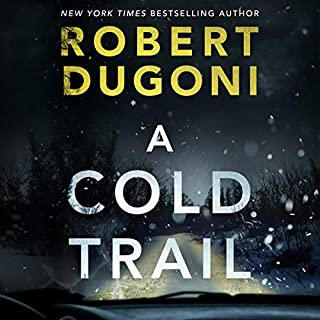 A Cold Trail cover art