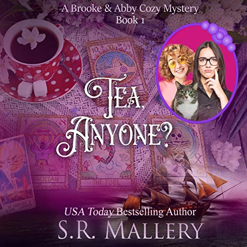 Tea, Anyone? Audiobook By S. R. Mallery cover art