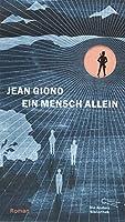 Ein Mensch allein: Roman