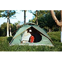 SayBe Outdoor Camping 2-3 People waterproof Tent 2