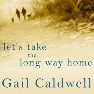 Let's Take the Long Way Home audiobook cover art
