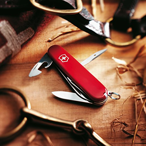 Victorinox Swiss Tinker Pocket Knife