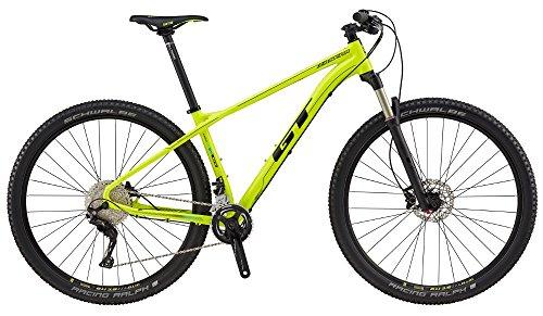 GT 726337M70MD Bicicleta, Unisex Adulto, Multicolor, M