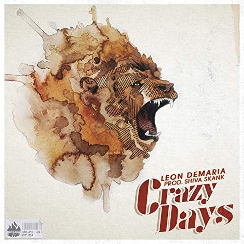 Barbass Sound & Leon Demaria feat. Shiva Skank feat. Shiva Skank