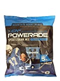 Powerade Mountain Berry Blast Powder Drink Mix, 5 Gallon Bag