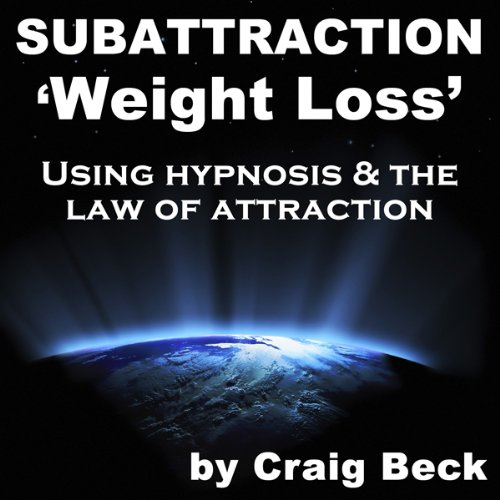Subattraction Weight Loss  By  cover art