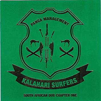 Panga Management South African Dub Chapter One
