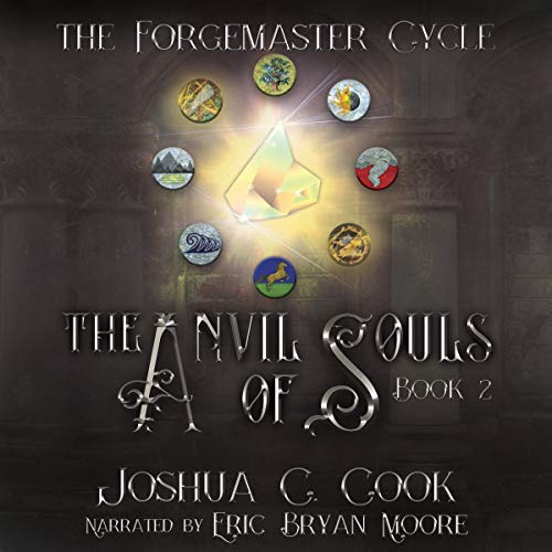 The Anvil of Souls cover art