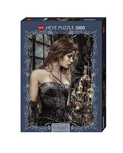 Unbekannt KV&H Verlag 29198 Puzzle, Grey