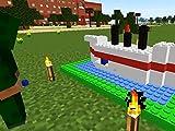 Clip: Lego Building Challenge