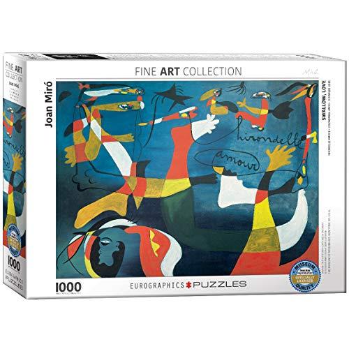 1000 piece clown puzzles - 3
